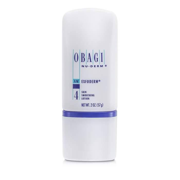 Obagi Nu-Derm Exfoderm skin smoothing lotion
