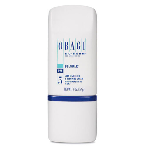 Obagi Nu-Derm Blender skin lightener and blending cream