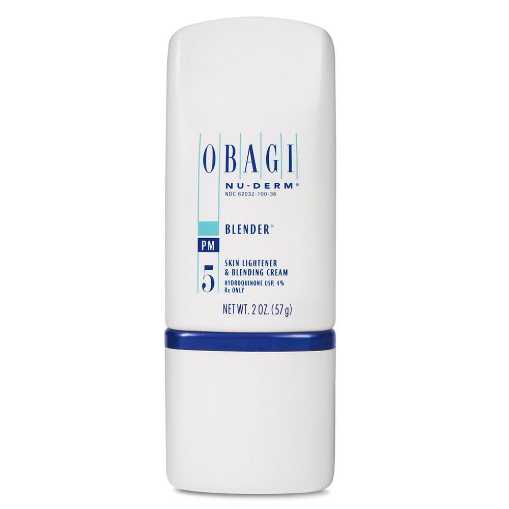 Obagi Nu-Derm Blender skin lightener and blending cream